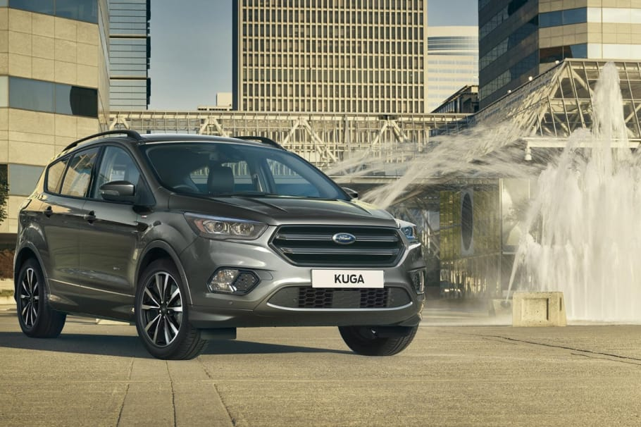 ford kuga suv 2wd 1 5 t ecoboost 150 st line 5dr manual. Black Bedroom Furniture Sets. Home Design Ideas